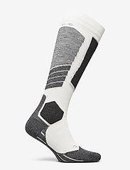 Falke Sport - FALKE SK2 Women - sokker - offwhite - 1