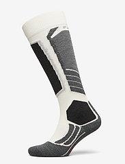 Falke Sport - FALKE SK2Wool W - regular socks - offwhite - 0