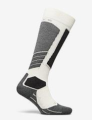 Falke Sport - FALKE SK2Wool W - regular socks - offwhite - 1