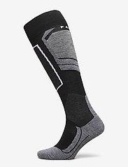 Falke Sport - FALKE SK4 - normale sokken - black-mix - 0
