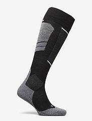 Falke Sport - FALKE SK4 - regular socks - black-mix - 1