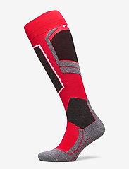Falke Sport - FALKE SK4 - regular socks - lipstick - 0
