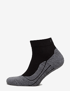 FALKE RU4 Short - ankle socks - black-mix