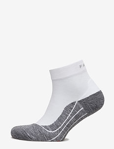 FALKE RU4 Short - ankle socks - white-mix