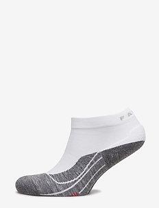 FALKE RU4 Sh Wo - sneakersokken - white-mix