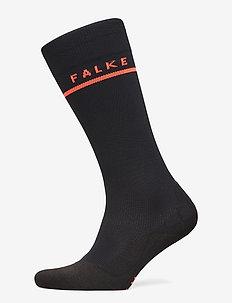 FALKE Energ. W - sokker - black