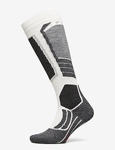 FALKE SK2 Women - sockor - offwhite
