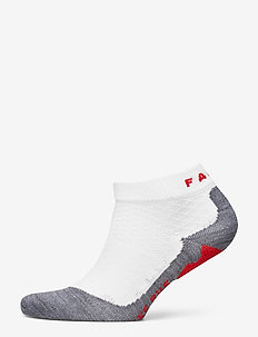 FALKE RU5 sho W - footies - white-mix