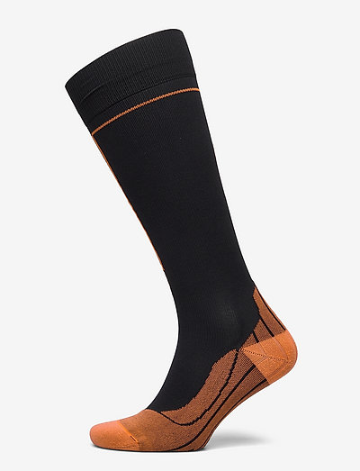FALKE Energizing - regular socks - black