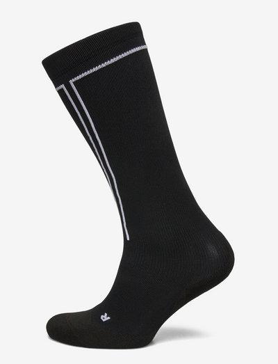 FALKE Energizing Women - regular socks - black
