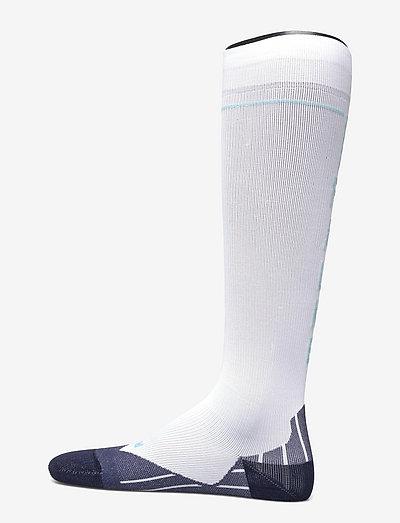 FALKE Energizing Women - regular socks - off-white