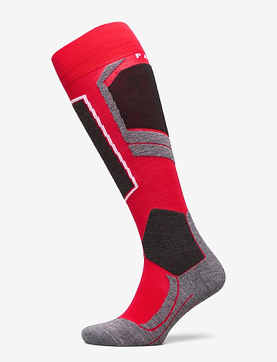 FALKE SK4 - regular socks - lipstick