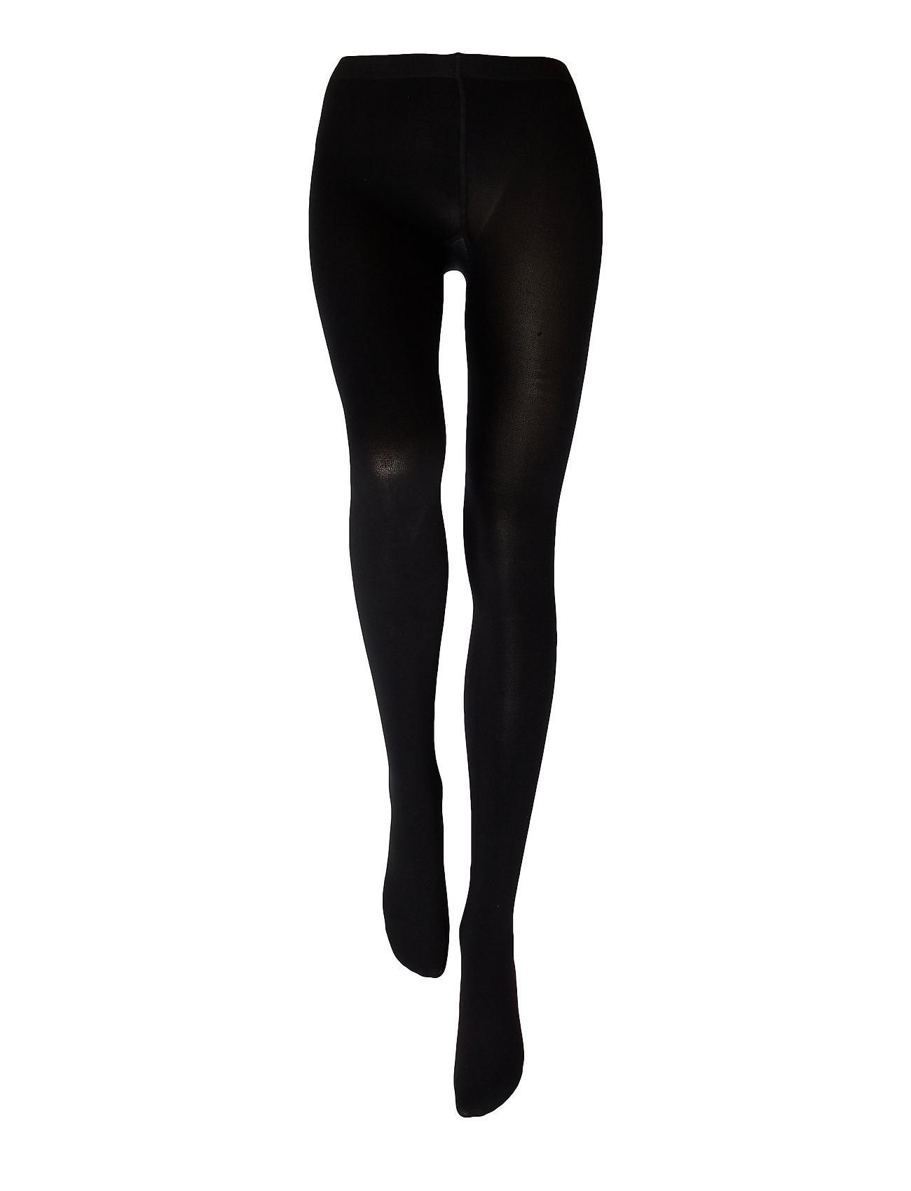 Falke Women Warm Deluxe TI - BLACK