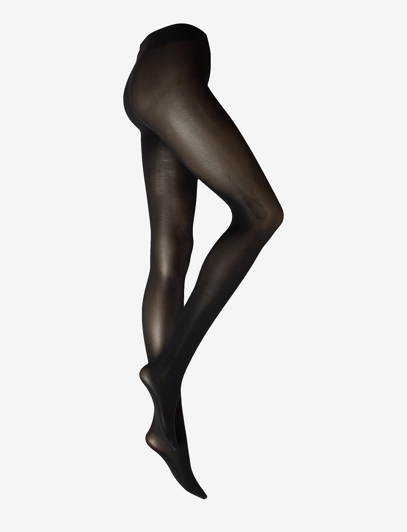 Falke Women - Pure matt 50 TI - rajstopy - black - 1