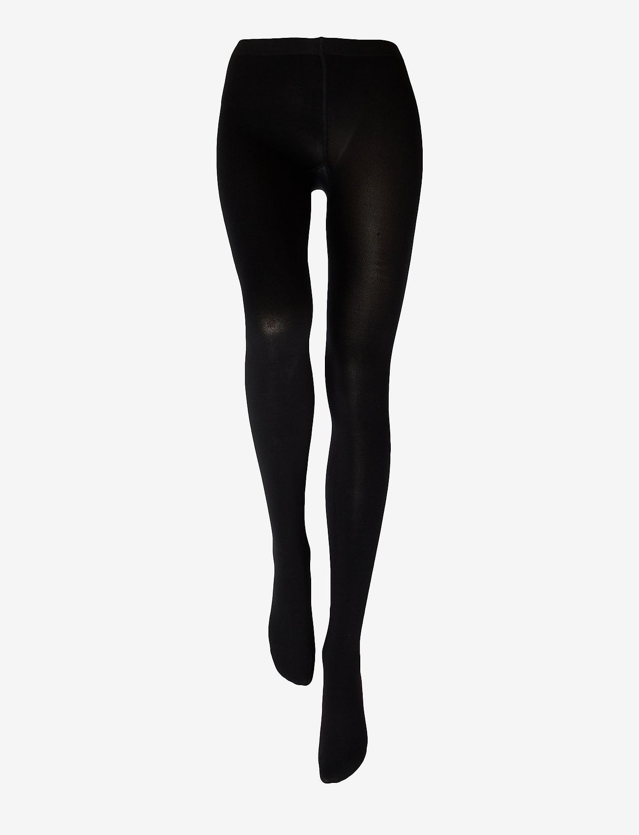 Falke Women - Warm Deluxe TI - pantyhose - black