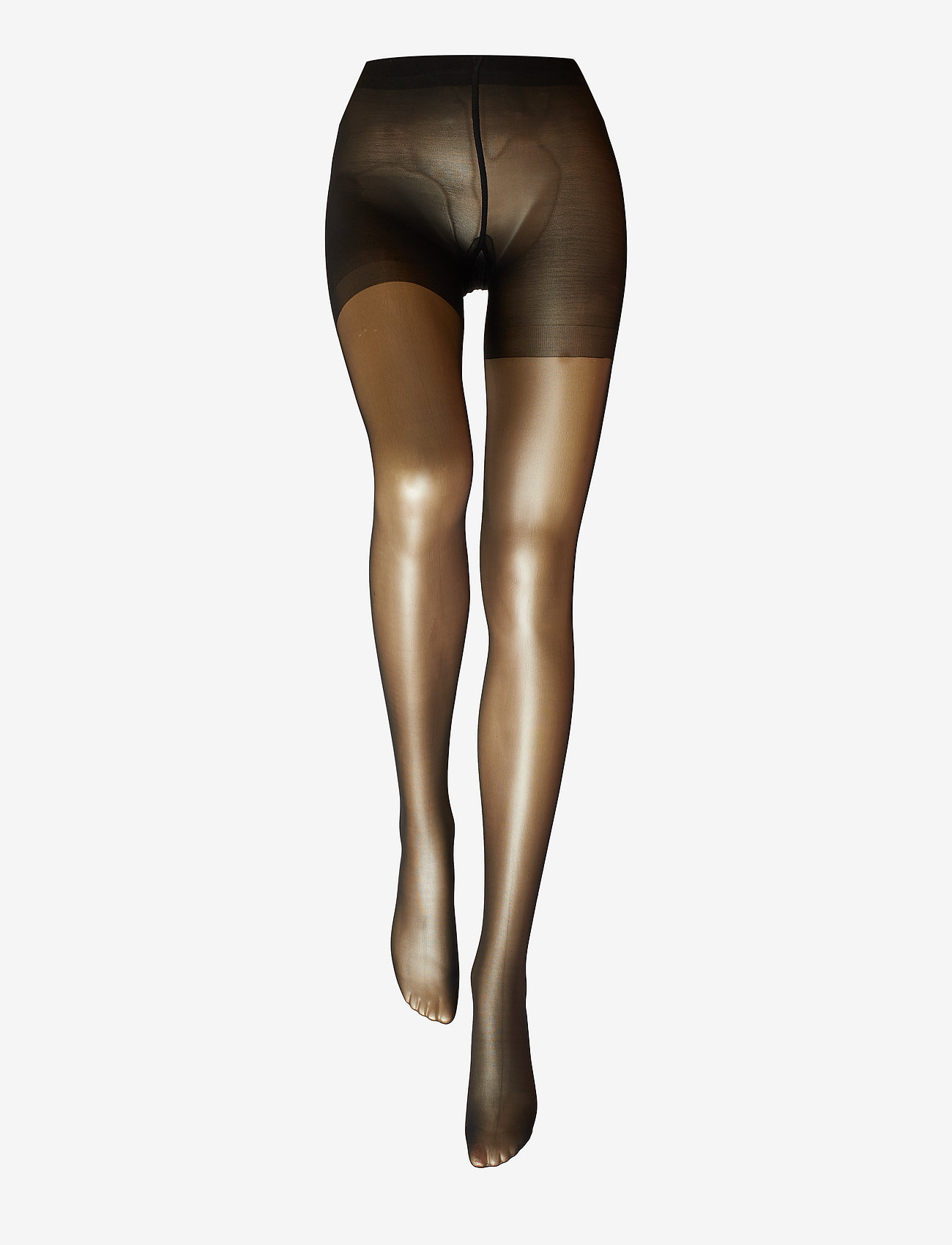 Falke Women - Shap.Panty 20TI - strumpfhosen - black - 1
