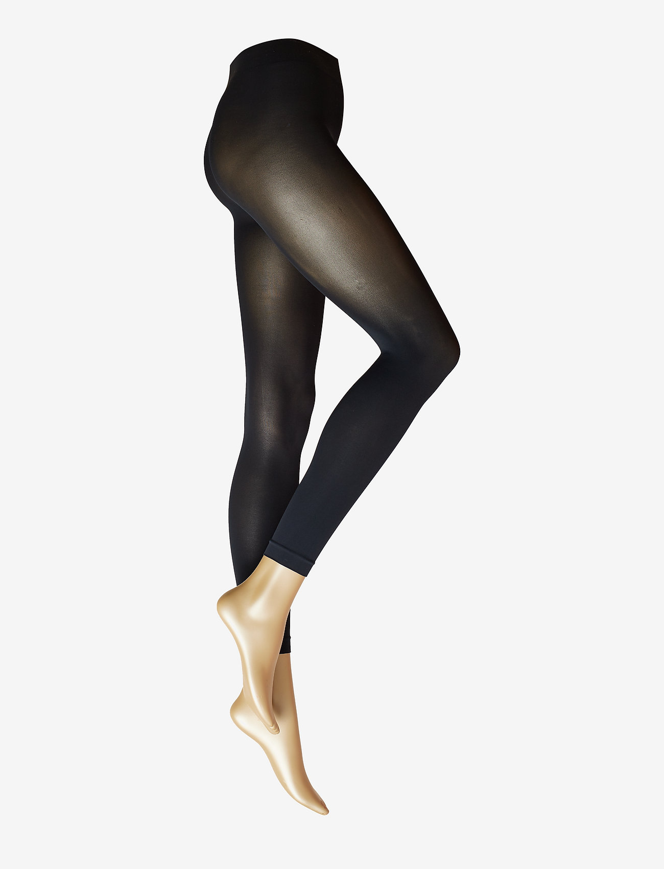 Falke Women - Pure matt 50 LG - leggings - marine - 0