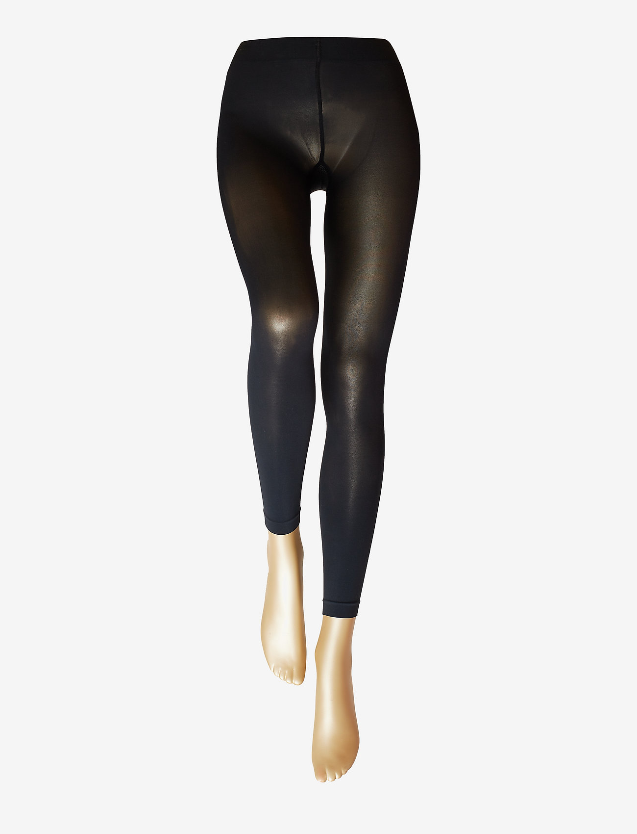 Falke Women - Pure matt 50 LG - leggings - marine - 1