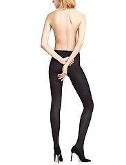 Falke Women - Pure matt 50 TI - rajstopy - black - 3