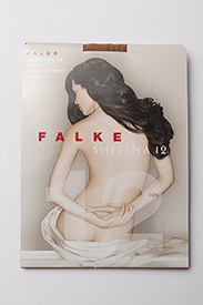 Falke Women - Shelina TI - basic collants - sun - 2