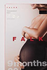 Falke Women - 9 months TI - basic - black - 4