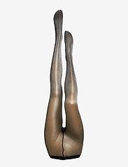 Falke Women - Glare TI - pantyhose - bl./silver - 1