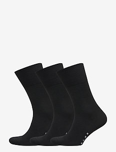 AirportBundle3 - sockor - black