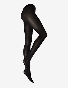 Cotton Touch TI - basic pantyhose - black