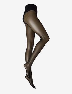 Shap.Top 20 TI - basic pantyhose - black