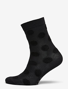Dot Fur SO - sokker - black
