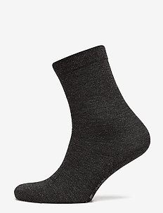 Softmerino SO - socks - anthra.mel