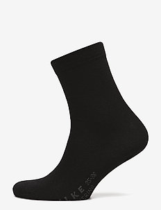 Softmerino SO - socks - black