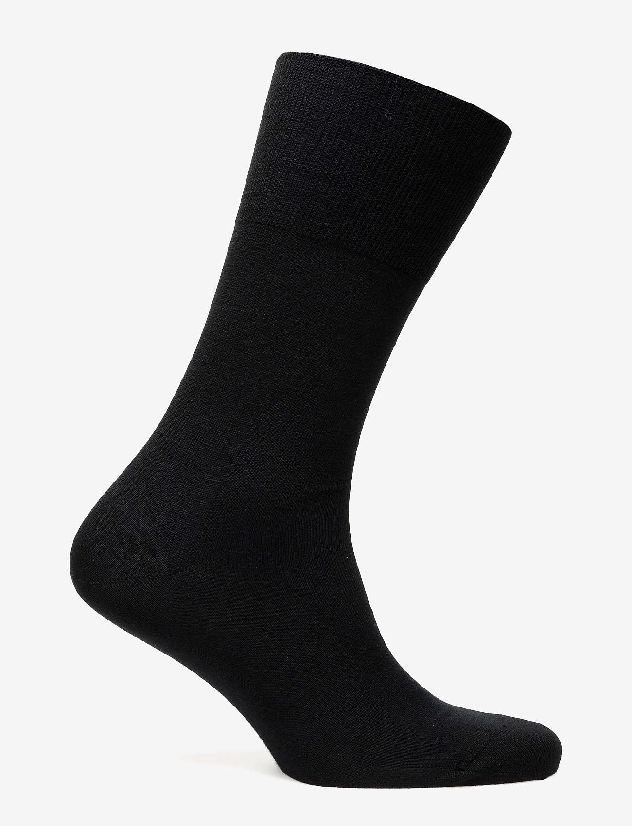 Falke - Airport SO - regular socks - black