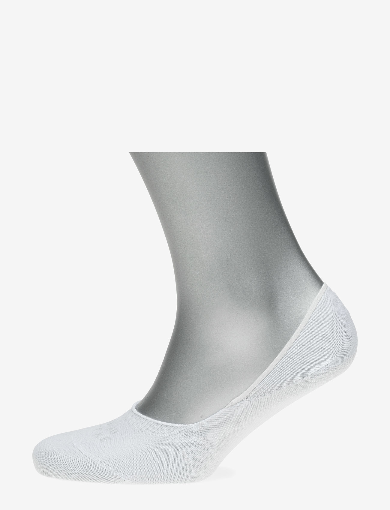 Falke - Step - ankle socks - white