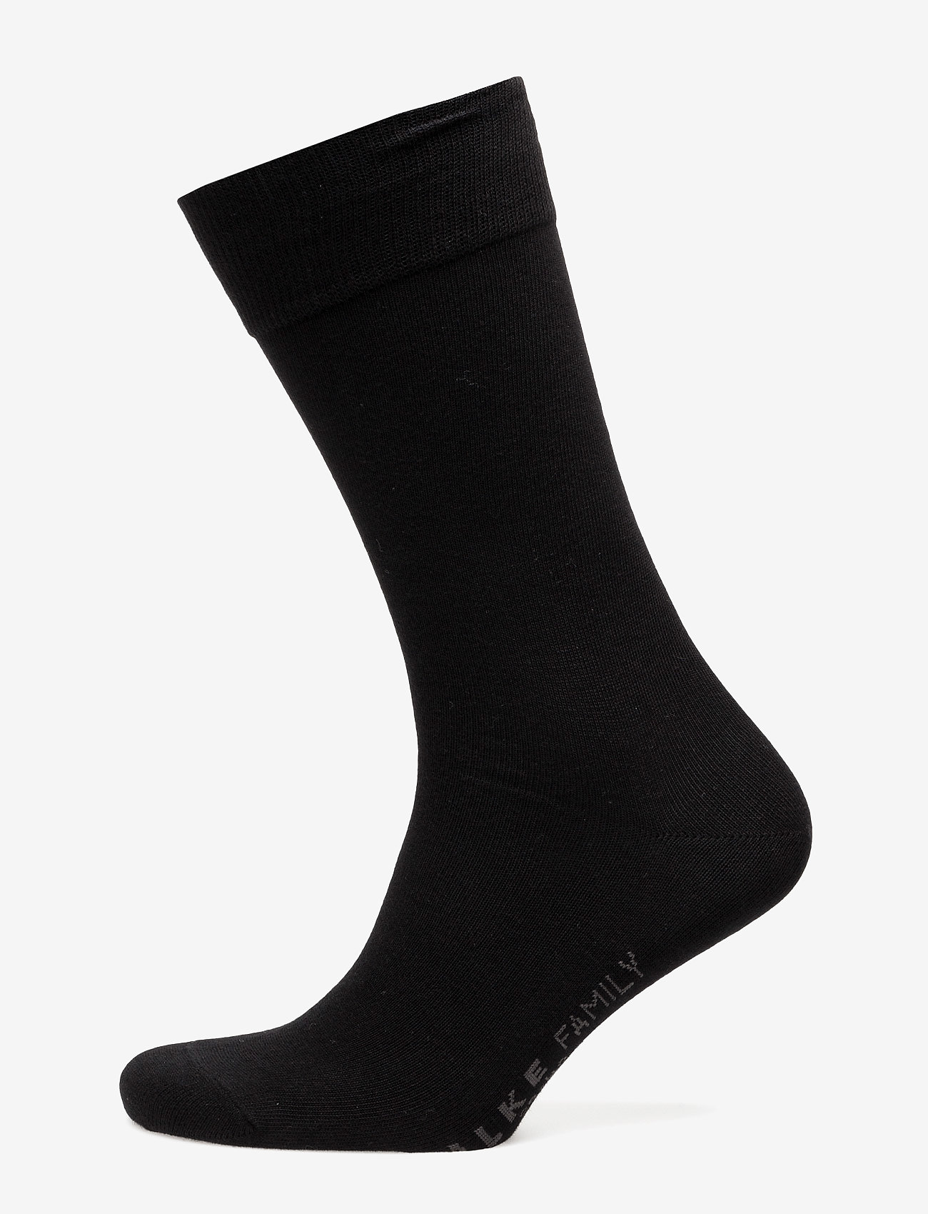 Falke - Family SO - regular socks - black - 0