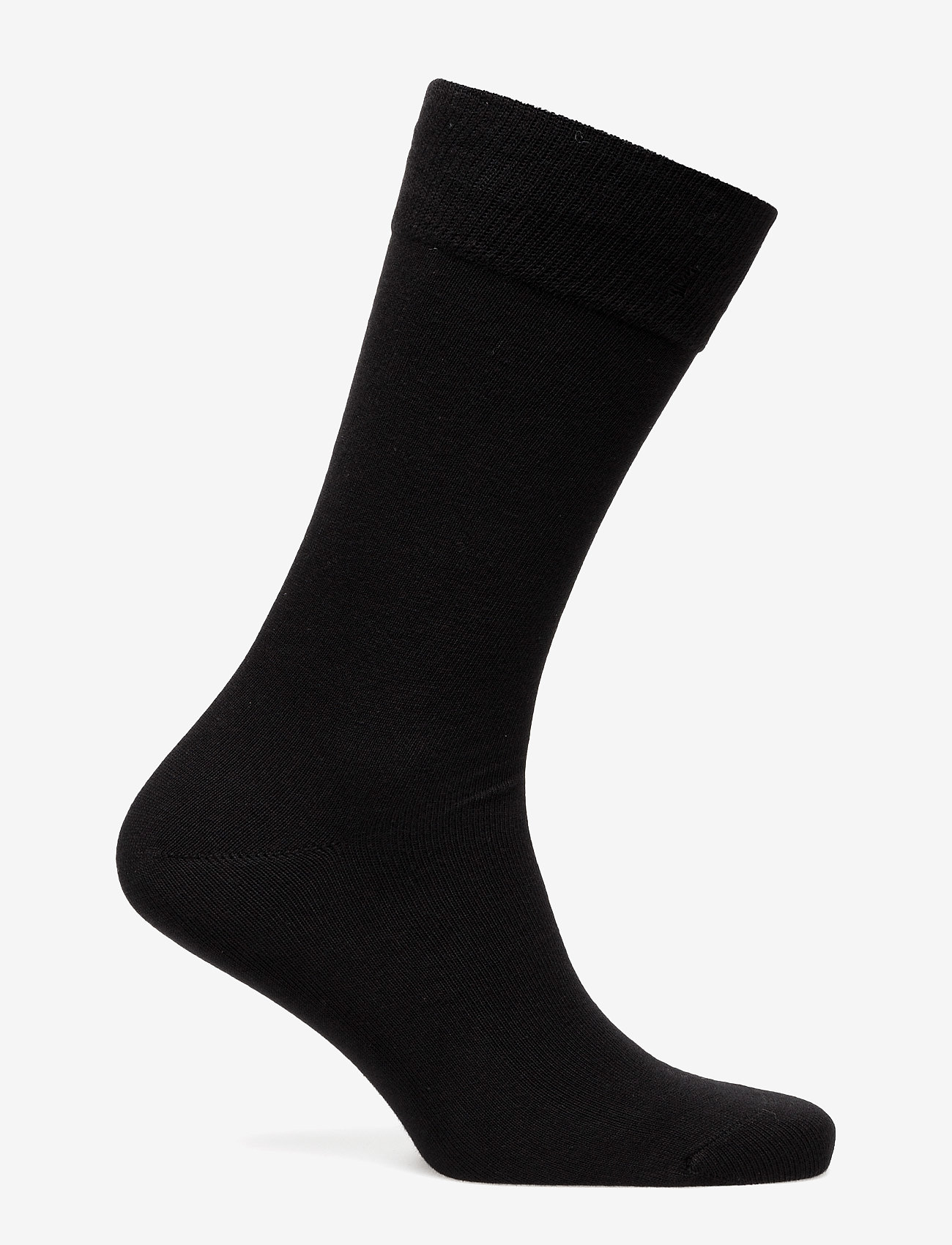 Falke - Family SO - regular socks - black - 1