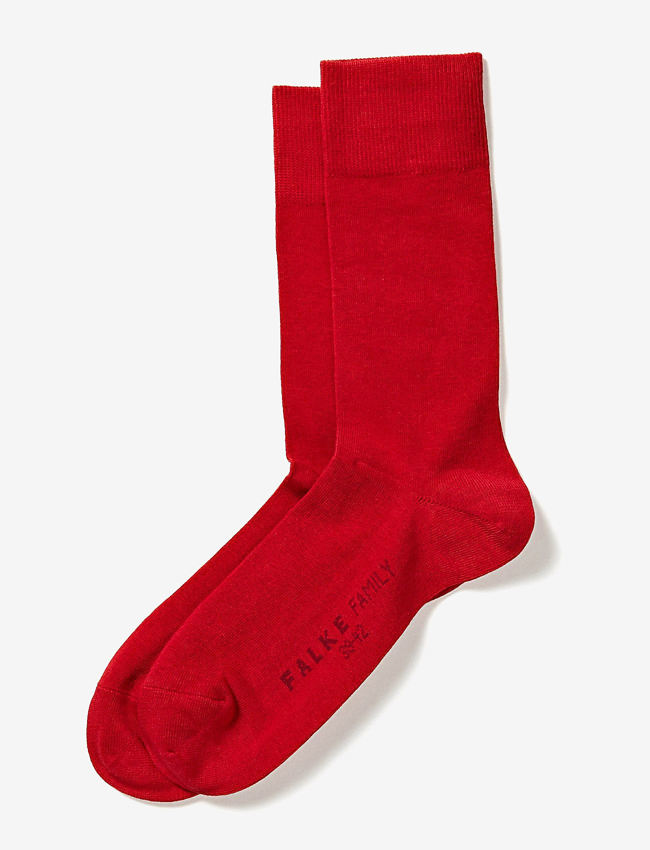 Falke - Family SO - vanlige sokker - scarlet - 1