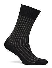 Falke - Shadow SO - chaussettes régulières - grey-white - 1