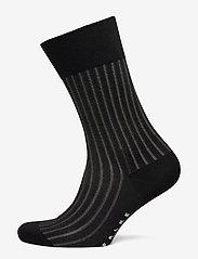 Falke - Shadow SO - chaussettes régulières - grey-white - 0