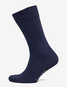 FALKE DENIM.ID - vanlige sokker - dark navy