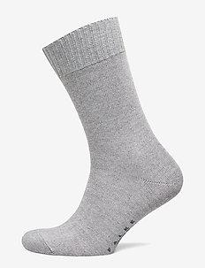 FALKE DENIM.ID - vanlige sokker - marengo