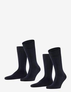 Happy DP SO - vanlige sokker - dark navy