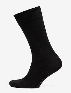 Family SO - regular socks - black