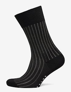 Shadow SO - regular socks - grey-white
