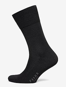 FALKE Tiago SO - vanlige sokker - black