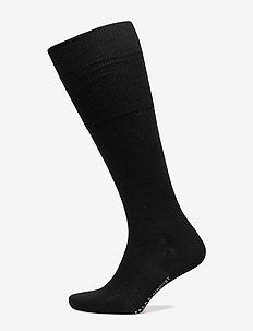 FALKE Airport KH - vanlige sokker - black