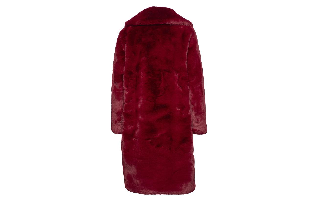 Summer Winter 100 Doublure Polyester Dahlia Stina Fall Intérieure Red Spring R6xwvnEOq