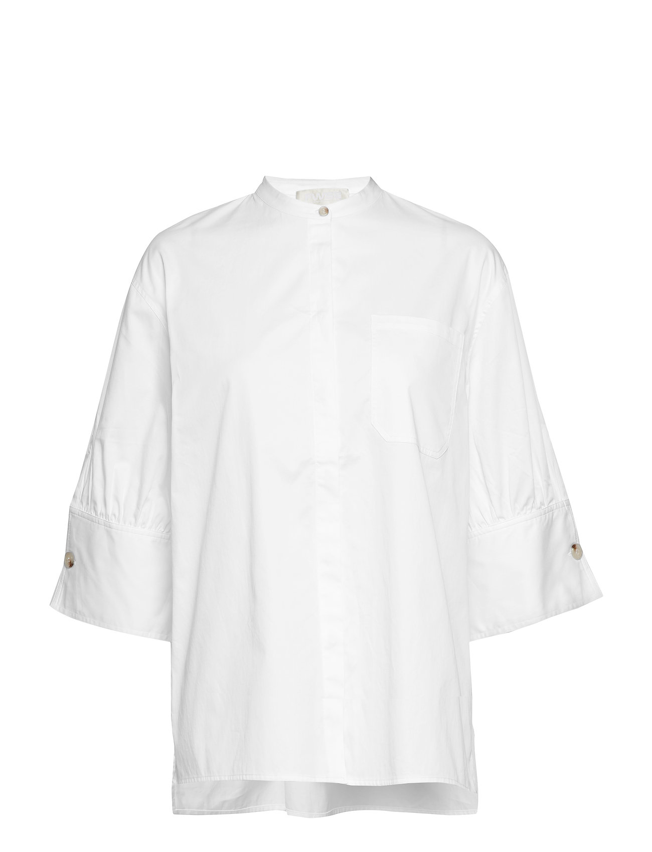 Fall Winter Spring Summer Oline - BRIGHT WHITE