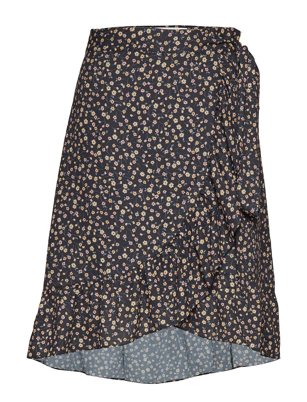 Fall Winter Spring Summer High Pressure Skirt Mini - PEACH PIQUE-NIQUE