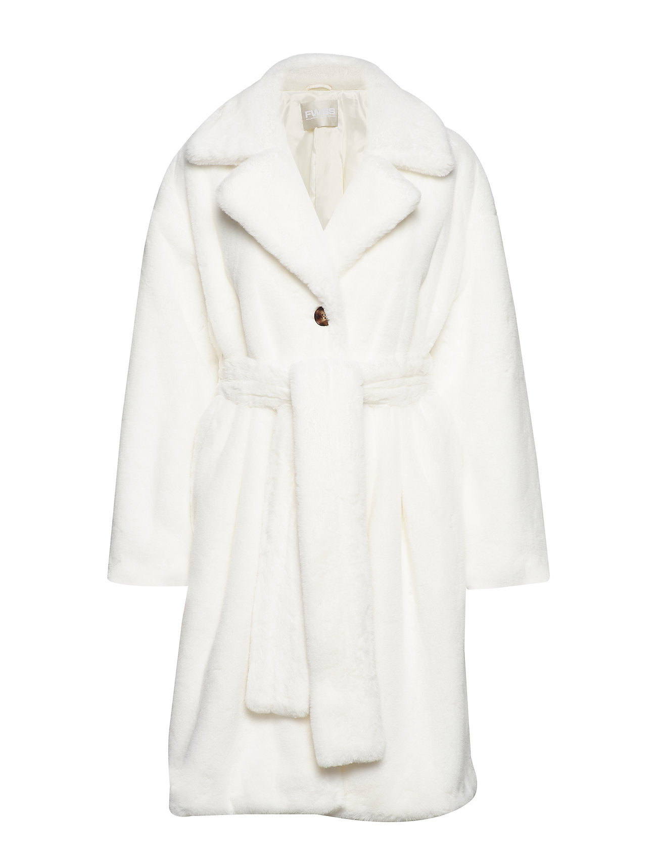 Fall Winter Spring Summer Stina - JET STREAM WHITE